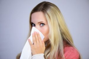 Nasennebenhöhlenentzündung Hausmittel